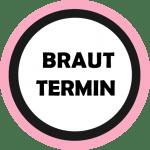 Brautkleid-Termin